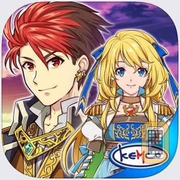 RPG Ambition Record by Kotobuki Solution Co., Ltd. (Universal)