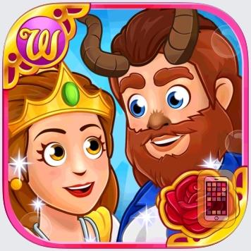Wonderland : Beauty & Beast by My Town Games LTD (Universal)