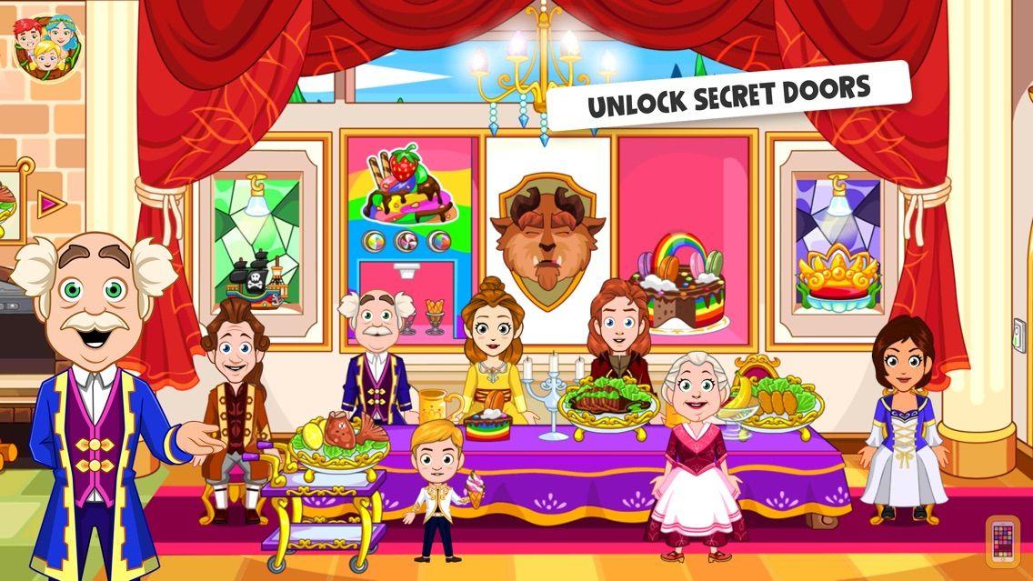 Screenshot - Wonderland : Beauty & Beast