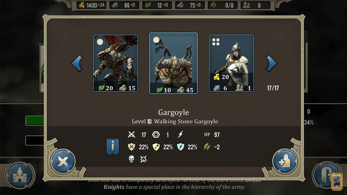 Screenshot - SpellForce - Heroes & Magic
