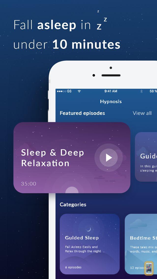 Screenshot - Mind Cleanse: Sleep Hypnosis