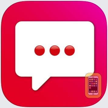 SMS Spam Stopper by Ruchira Ramesh (Universal)