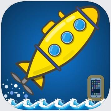 Submarine Jump! by Kwalee Ltd (Universal)
