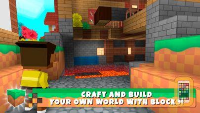 Screenshot - Crafty Lands