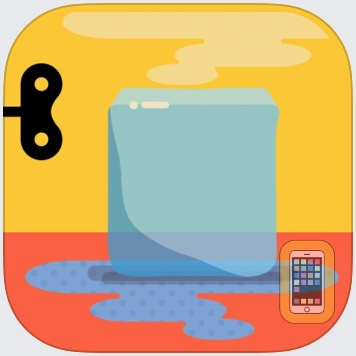 States of Matter by Tinybop by Tinybop Inc. (Universal)