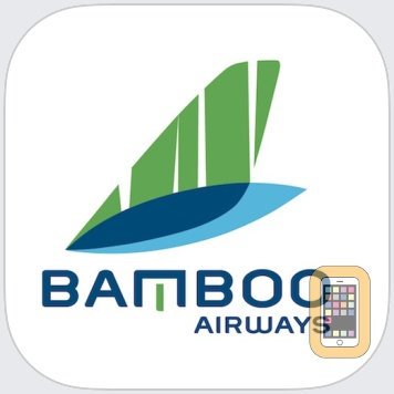 Bamboo Airways by Bamboo Airways Company Limited (Universal)