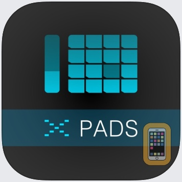 Xequence AU | Pads by Seven Systems Cross-Platform Media Limited (Universal)
