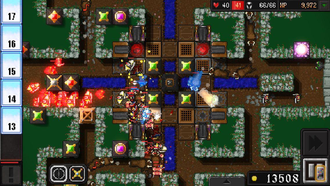 Screenshot - Dungeon Warfare 2