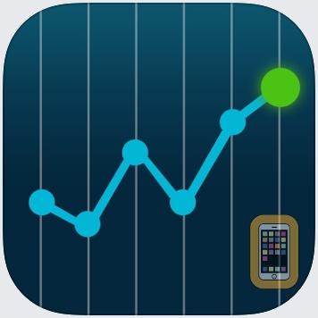 LiveQuote: Stocks & Cryptos by HODL Media Inc. (Universal)