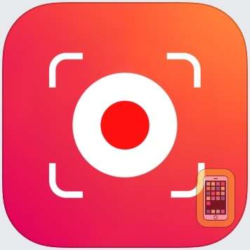 Screen Recorder- Record Game by Ezyabsorb PTE LTD (Universal)