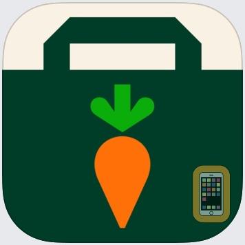 Instacart Shopper: Earn money by Maplebear Inc (iPhone)