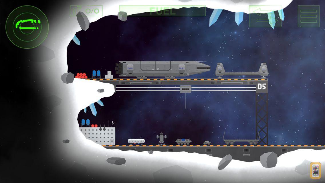Screenshot - Lunar Rescue Mission