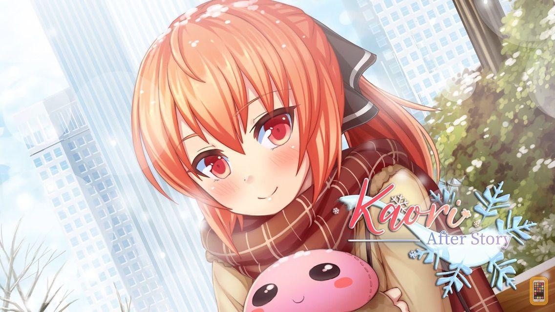 Screenshot - Kaori After Story Visual Novel