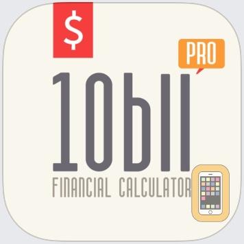 10bII Financial Calculator PRO by Incpt.Mobis (Universal)