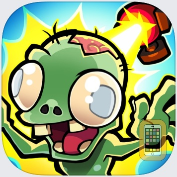 Merge TD: Idle Tower Defense by DoubleJump Games Inc. (Universal)