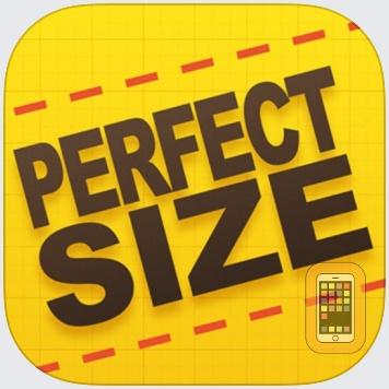 Perfect Size! by Cogoo Inc. (Universal)