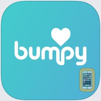 Bumpy - new Dating app by Super-Smash Inc. (Universal)