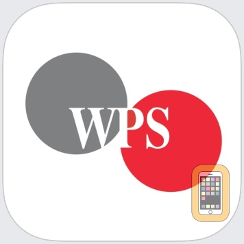 Wisconsin Public Service (WPS) by WEC Energy Group Inc. (iPhone)