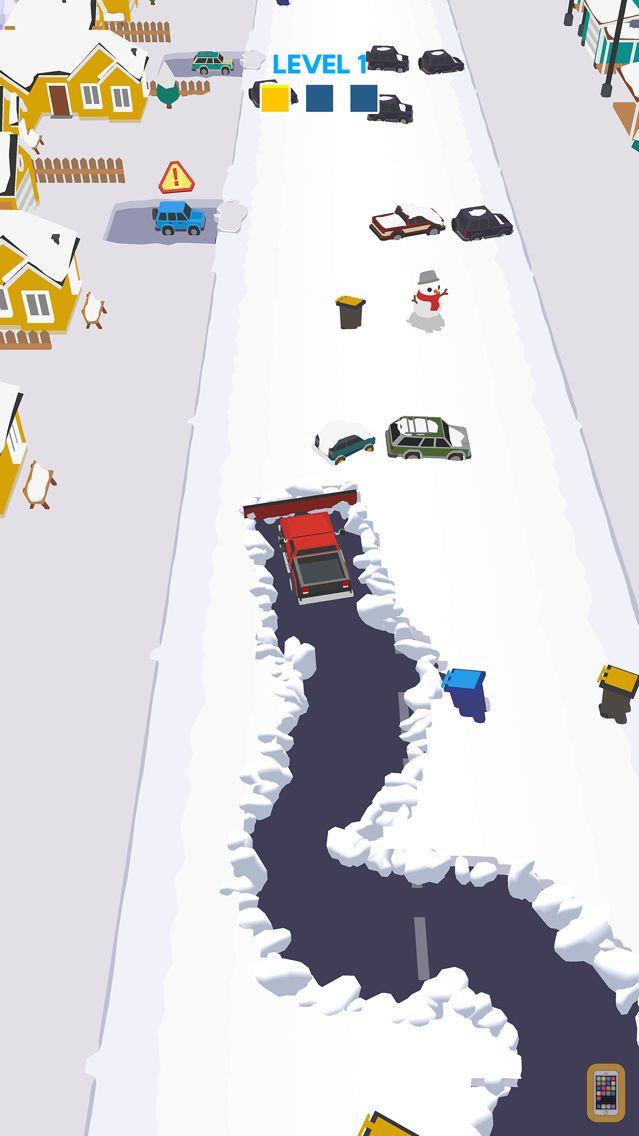 Screenshot - Clean Road