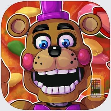 FNaF 6: Pizzeria Simulator by Clickteam, LLC (Universal)