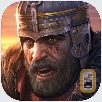 Swords of Glory by WafaGames Limited (Universal)