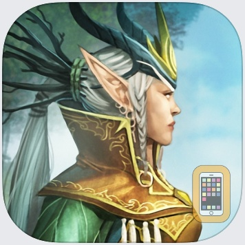 Mystic Vale by Nomad Games (Universal)