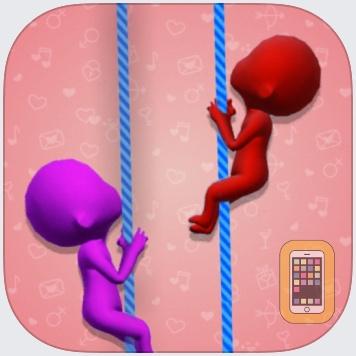 Run Race 3D by Good Job Games (Universal)