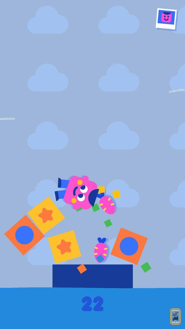 Screenshot - kORi DRoP