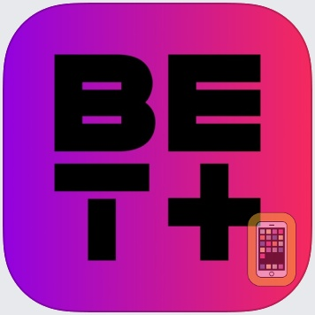 BET+ by BET Networks (Universal)