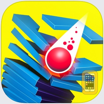 Stack Ball 3D by Azur Interactive Games Limited (Universal)