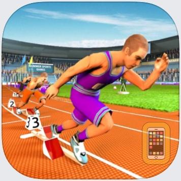 Summer Sports Games: Athletics by Arslan Tanveer (Universal)