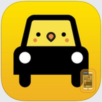 ParkChirp by Hopp Parking, LLC (Universal)