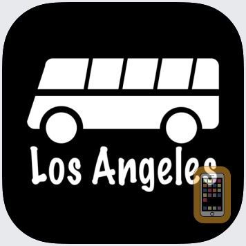Los Angeles Transit (LA Metro) by Logan Pytyl (Universal)