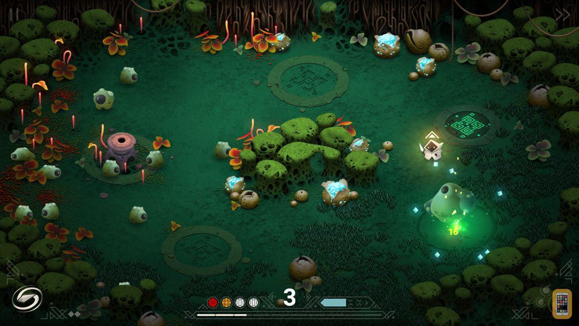 Screenshot - Ritual: Sorcerer Angel