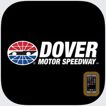 Dover Speedway by Dover Motorsports (iPhone)