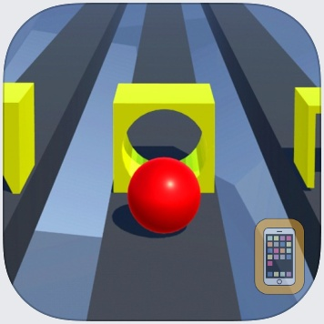Race Road: Color Ball Star 3D by Teja Jakoncich (Universal)