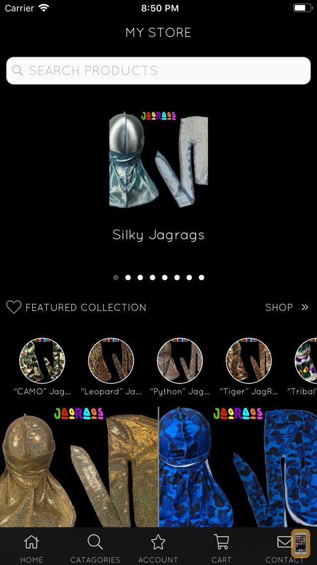 Screenshot - Jagrags