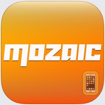Mozaic Plugin Workshop by Bram Bos (Universal)