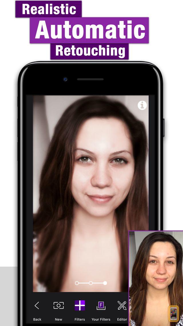 Screenshot - Face Camera+
