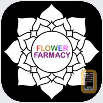 Flower Farmacy by Luiza Reingatch (Universal)