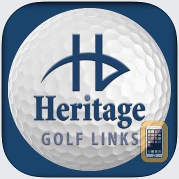 Heritage Golf Links - GA by Heritage Golf Links (Universal)