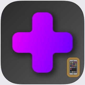Remote for Roku: Remu by Laszlo Gergely (iPhone)