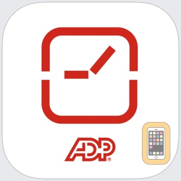 ADP Workforce Manager by ADP, Inc (Universal)