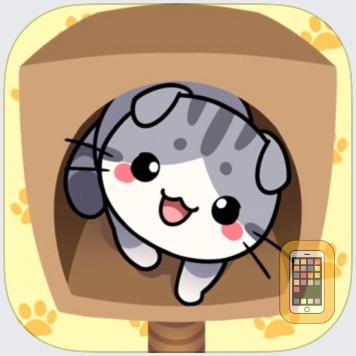 Cat Condo 2 by Zepni Ltd. (Universal)