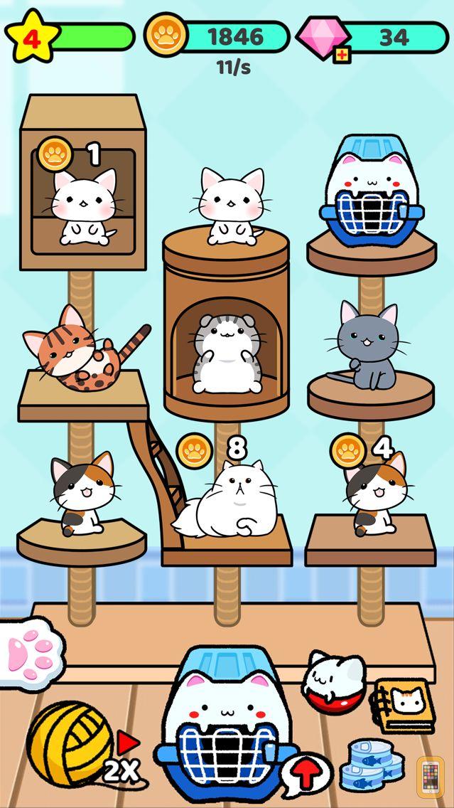 Screenshot - Cat Condo 2