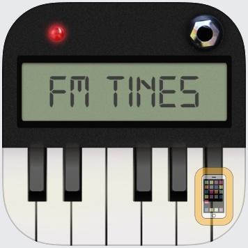 FM TINES by MIDIculous LLC (Universal)