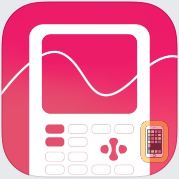 Calculate84 by Rishav Mehta (iPhone)