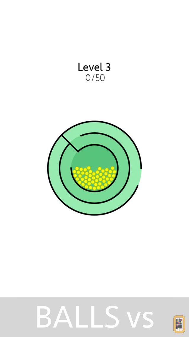Screenshot - Balls vs Maze
