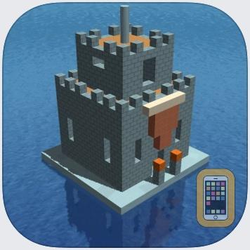 Spin Castle by Nitzan Wilnai (Universal)
