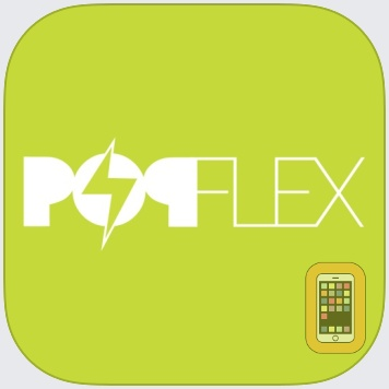 POPFLEX by oGorgeous Inc. (iPhone)